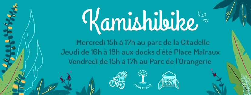 tournée kamihisbike 2016